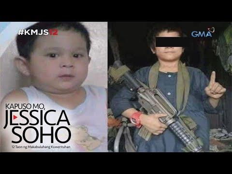 Kapuso Mo, Jessica Soho: Ang Anak Ko'y ISIS?