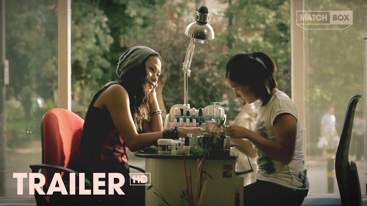 Korean Lesbian Film '크로스유어핑거스 / Cross Your Fingers' Trailer