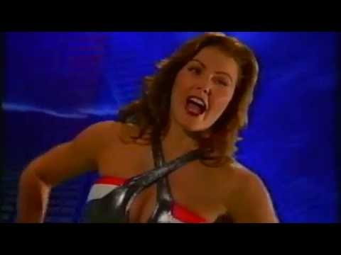 Australian Gladiators Delta Series 1 Bio