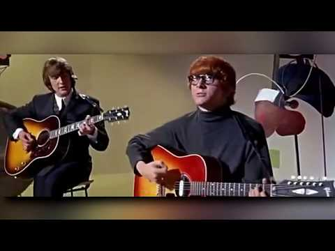 Peter and Gordon - A World Without Love (HD) 1964