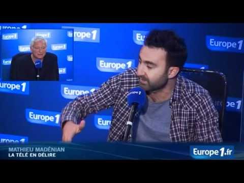 """""""T'as goûté les anti-dépresseurs de Blois"""""""