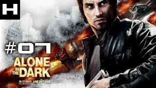 Alone In The Dark (2008) Walkthrough Part 07 [PC]