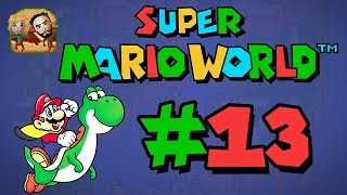 HAAT EN NIJD - #13 - Super Mario World