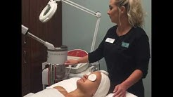 Live Acne Facial - Skin Dimensions Day Spa