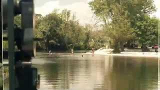 Senda fluvial del rio Tea HD