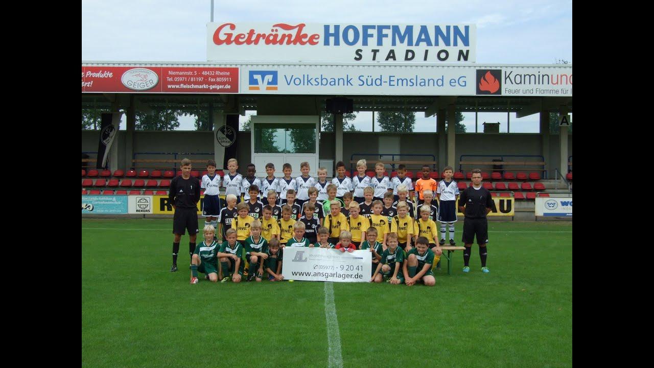 Film&Foto Media Spelle News AL Cup 2014 im Getränke Hoffmann Stadion ...