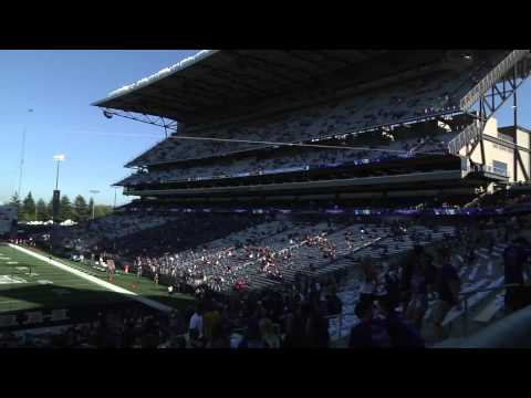 Fans react to newly renovated Husky Stadium
