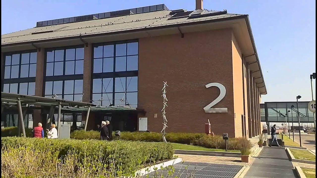 Ieo istituto europeo di oncologia milano veronesi youtube for Istituto marangoni di milano