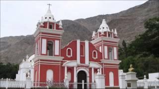 Los del Perú - El Mamey