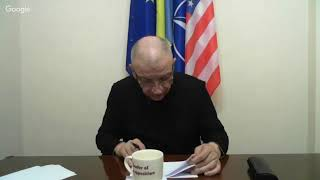 """Emisiunea """"În direct cu Sergiu Mocanu"""" din 1 mai 2019"""