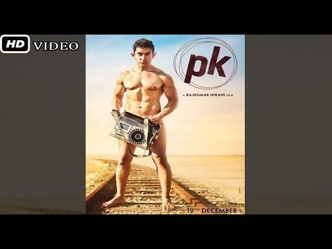 Download ᴴᴰ - PK 2014 | Full Movie | Amir Khan | Anushka Sharma | Sushant Singh Rajput