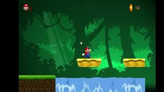 Игра Марио  Проблемы в джунглях онлайн Mario  Jungle Trouble   играть бесплатно на Game Game   Opera
