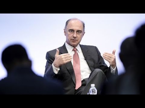 London Stock Exchange CEO Rolet to Leave Group by End of 2018
