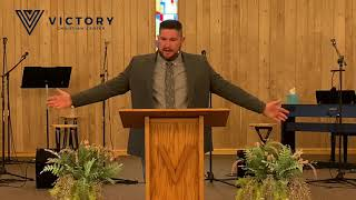 Discipleship Class of 2021 Part 1