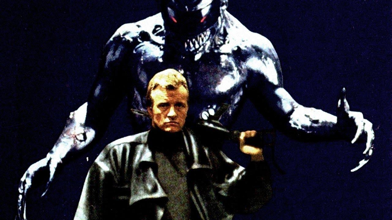 Split Second (1992) very rare trailer promo reel for video retailers