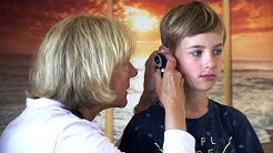 Insel-Klinik Sylt, Mutter/Vater & Kind-Kuren, Westerland auf Sylt
