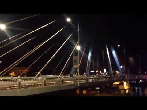 Cầu Quay Đà Nẵng