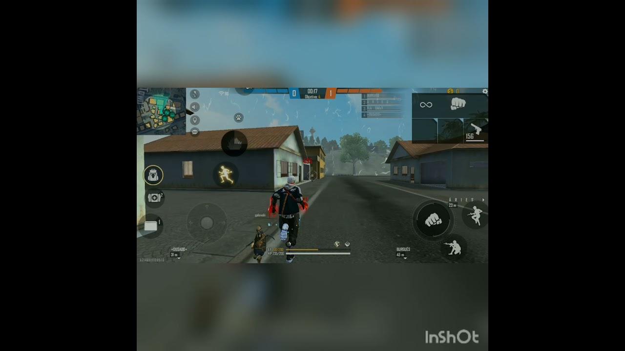 Download HIGHLIGHT MODE RUOK FL4 BAKx7 AK-47 É O PORTE DO HOMEM MEIO SINCRONIZADO