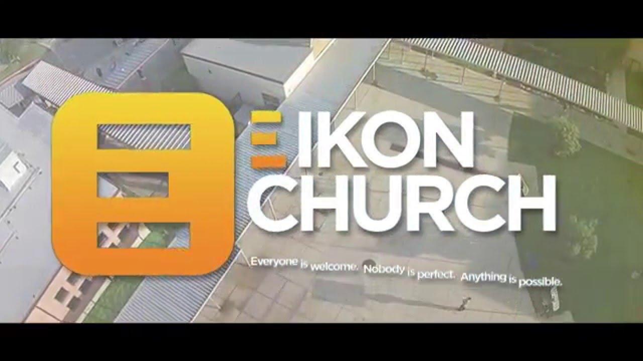 Eikon Church Intro Video