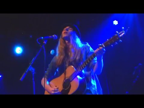 Sawyer Fredericks Forever Wrong w/Arthur Lee Fredericks  San Francisco