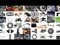 KTM DUKE 200 SPARE PARTS & PRICE