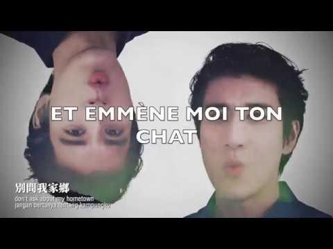 Pioche Dans Mes Poches - feat Amixem & Youtunes