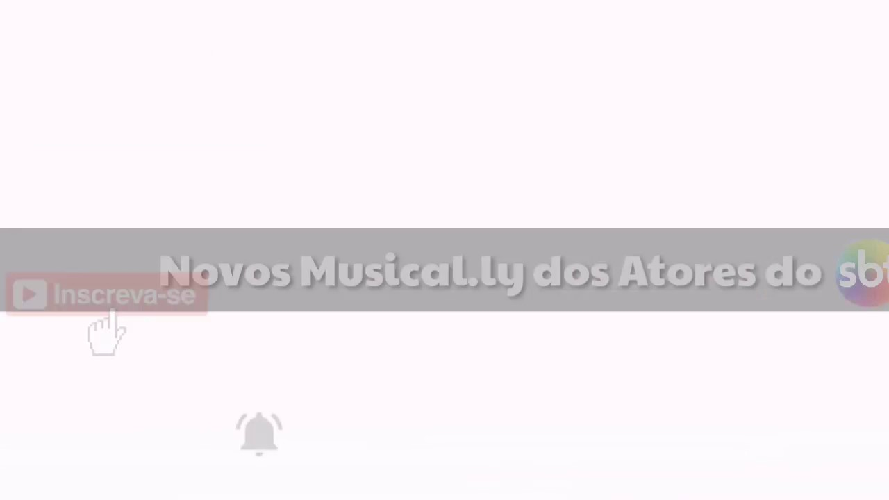 Download Novos Musical.ly dos atores e atrizes do SBT #5
