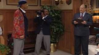 Fresh Prince of Bel-air Will's Princeton Interview