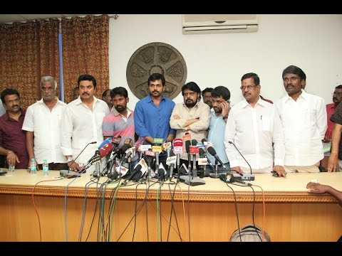 Film industry reacts to the Komban release issue - BW