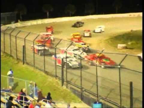 Ocala Speedway