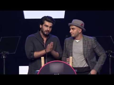 Uncensored AIB Knockout of Ranveer Singh and Arjun Kapoor Part 3 HD