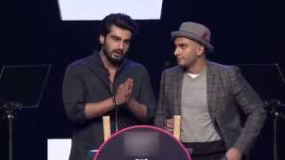 Uncensored AIB Knockout of Ranveer Singh and Arjun Kapoor Part 3 HD