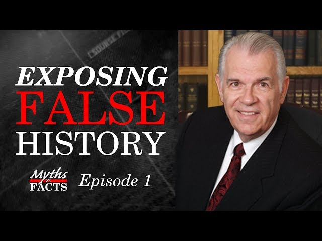 False History Exposed | Art Thompson