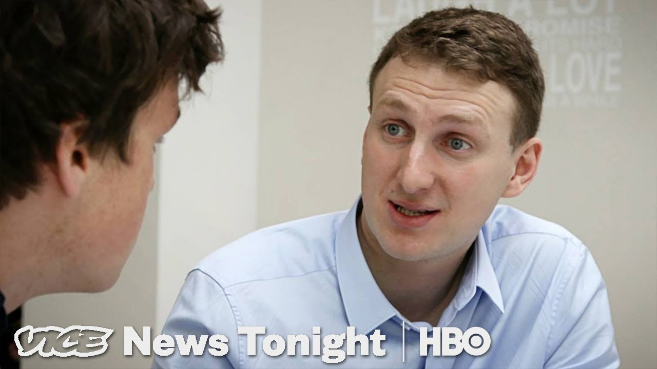 Cambridge Analytica's Aleksandr Kogan Wants You To Know He's Not A Bad Guy (HBO)
