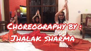 Ghar Mere Pardesiya || Kalank Movie || Nainowale ne || Padmavat || Dance Choreography