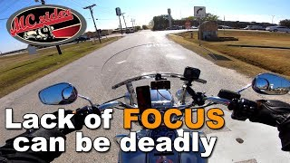 Motorcycle Safety - it