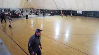 Diamand Kyiv vs Desent Nikolayev Baseball Game Zorilla Cup 2018 G4