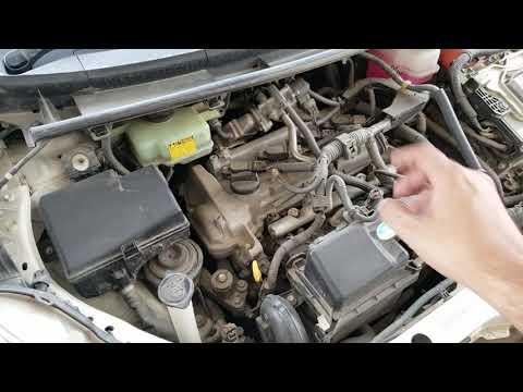 Toyota Aqua/Prius C Engine Area Whistle Sound In ENGLISH