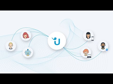 Introduction to Userlike Live Chat