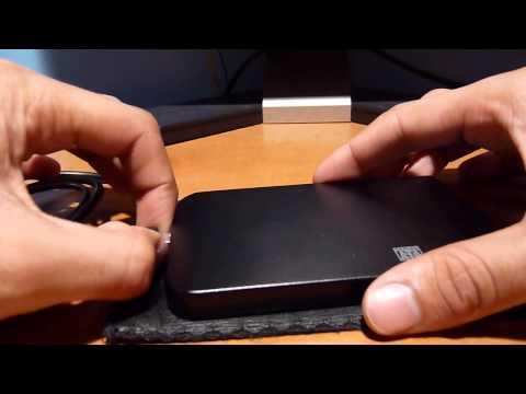 How To Make A Laptop Sata Hard Drive Into A Portable Hard Drive