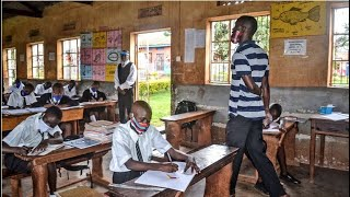 MPs query USD90m loan for secondary school expansion