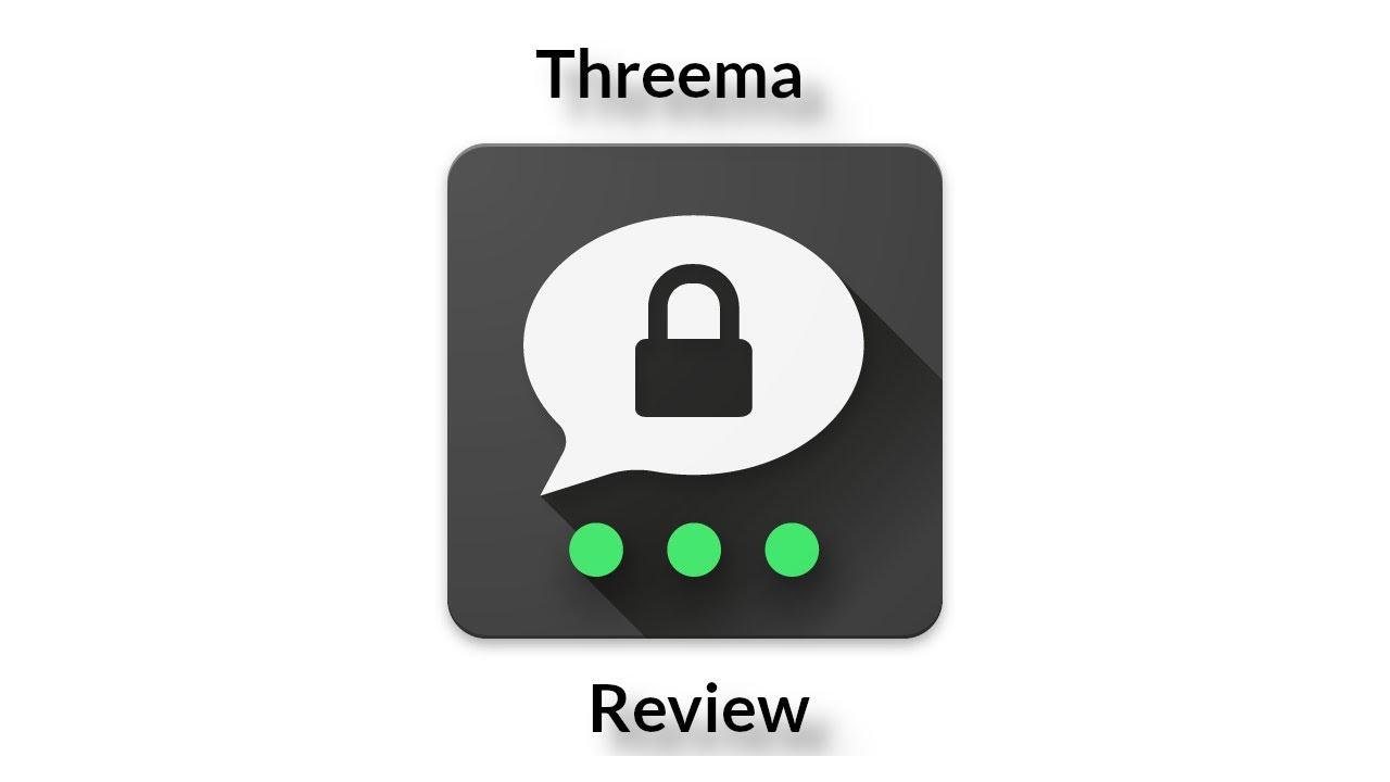 Threema Safe