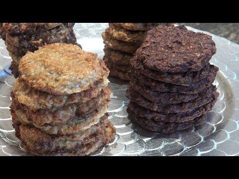 cookies-sans-farine-healthy