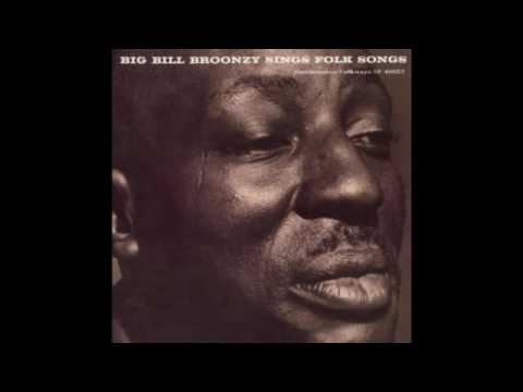 Big Bill Broonzy - Goin' Down This Road