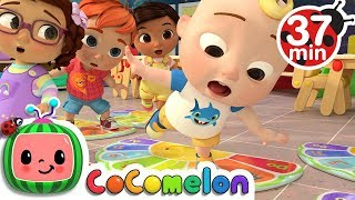 Music Song + More Nursery Rhymes & Kids Songs - CoComelon Thumb