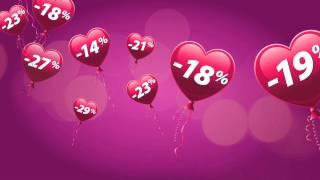 видео Що подарувати на 14 лютого. Що подарувати на день святого Валентина