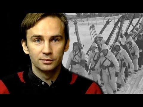 Миф #2: Финляндия не хотела войны