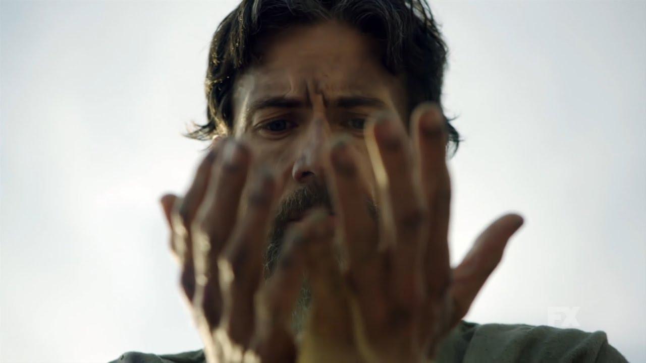 Download FX - Tyrant Season 2