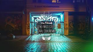 Play The First Step (Carl Cox Remix)