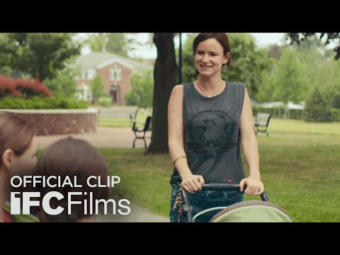 "Kelly & Cal - ""Mommy Group"" Clip 